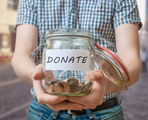 4 fundraising tips for community organizations