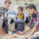 aaddressing the skilled trades shortage