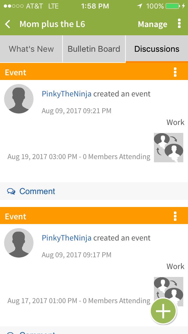 family community app