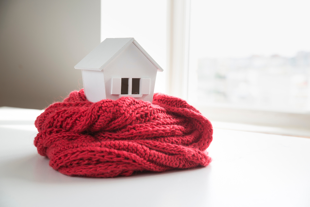 protect your home in arctic temperatures