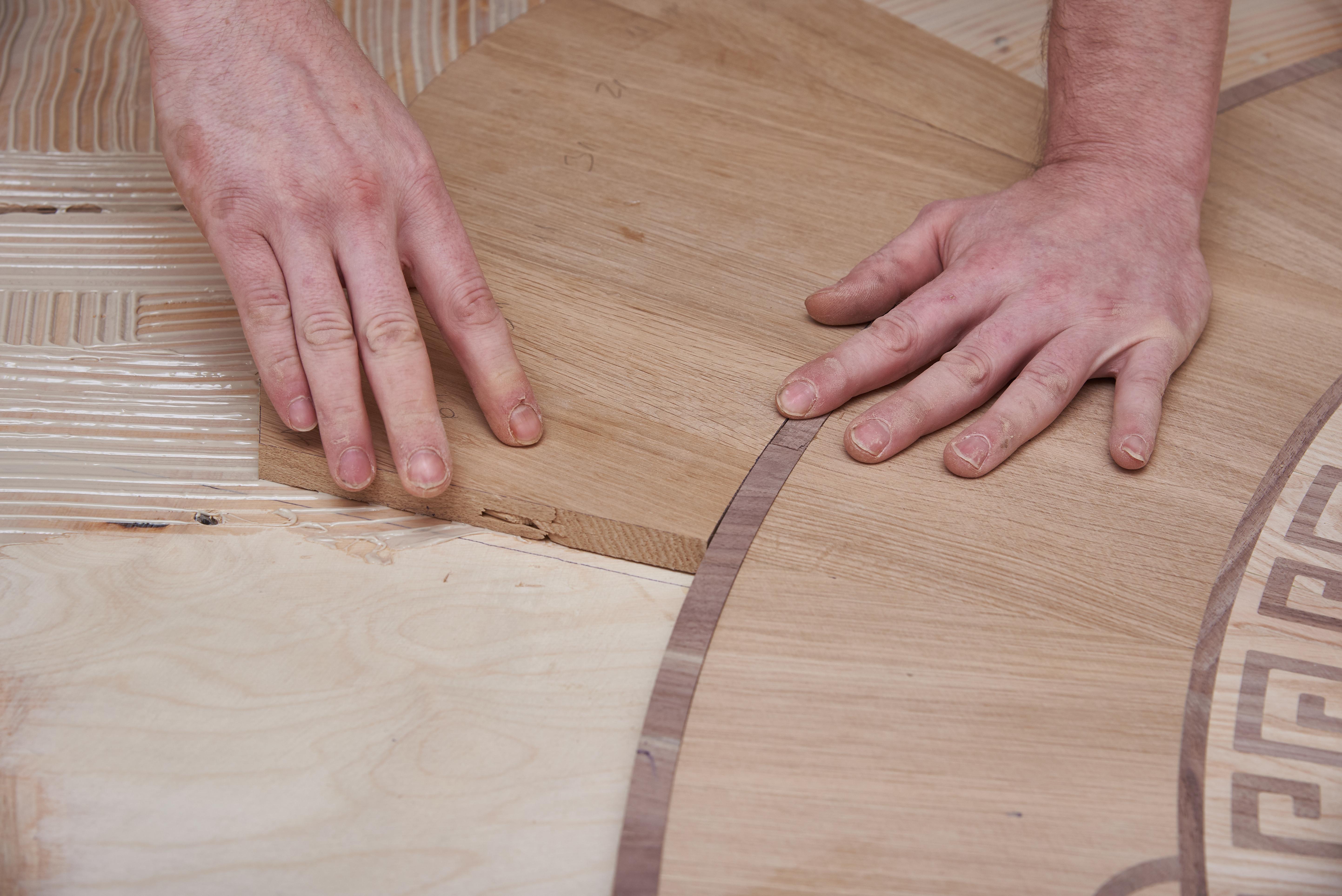Floor Inserts